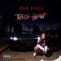 Purchase Bhad Bhabie - These Heaux (CDS)