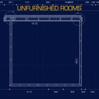 Purchase Blancmange - Unfurnished Rooms
