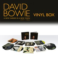 Purchase David Bowie - A New Career In A New Town CD10