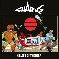Purchase Sharks - Killers Of The Deep