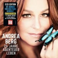 Purchase Andrea Berg - 25 Jahre Abenteuer Lebenn (Premium Edition) CD3