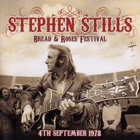 Purchase Stephen Stills - Bread & Roses Festival (Vinyl)