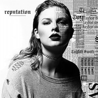 Purchase Taylor Swift - Reputation: Japan Deluxe Edition