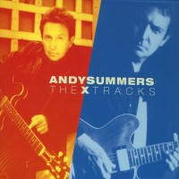 Purchase Andy Summers - The X Tracks
