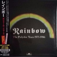 Purchase Rainbow - The Polydor Years 1975-1986 CD9