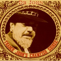 Purchase Dr. John - Trader John's Crawfish Soiree CD1
