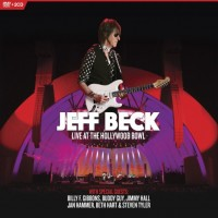Purchase Jeff Beck - Live At The Hollywood Bowl CD2