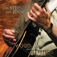 Purchase John Stein & Dave Zinno - Wood & Strings