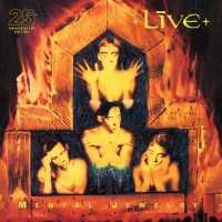 Purchase Live - Mental Jewelry (25Th Anniversary Edition) CD1