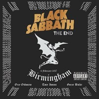 Purchase Black Sabbath - The End (Live)