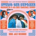 Buy VA - Studio One Supreme - Maximum 70S And 80S Early Dancehall Sounds Mp3 Download