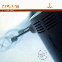 Purchase De/Vision - I Regret 2003