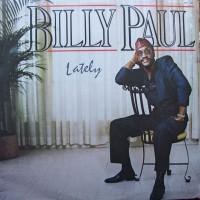 Purchase Billy Paul - Lately (Vinyl)