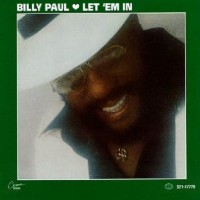 Purchase Billy Paul - Let 'Em In (Reissued 1994)