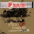 Buy The Rolling Stones - Sticky Fingers Live At The Fonda Theatre Mp3 Download