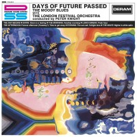 Purchase The Moody Blues - Days Of Future Passed (Deluxe Version)
