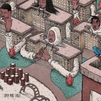 Purchase Open Mike Eagle - Brick Body Kids Still Daydream