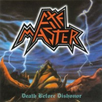 Purchase Axemaster - Death Before Dishonor