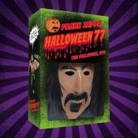 Purchase Frank Zappa - Halloween 77 (Live At The Palladium, Nyc) CD6