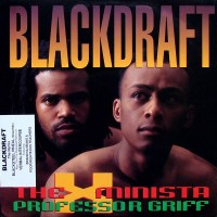 Purchase Professor Griff - Blackdraft