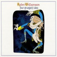 Purchase Robin Williamson - Four Gruagach Tales CD2