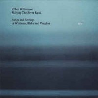 Purchase Robin Williamson - Skirting The River Road