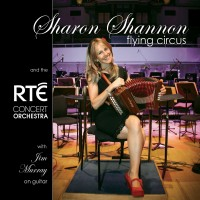 Purchase Sharon Shannon - Flying Circus