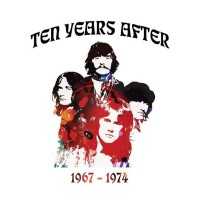 Purchase Ten Years After - 1967-1974