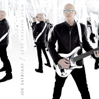 Purchase Joe Satriani - What Happens Next