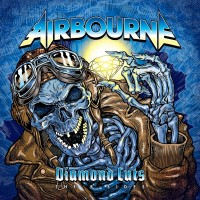 Purchase Airbourne - Diamond Cuts: The B-Sides