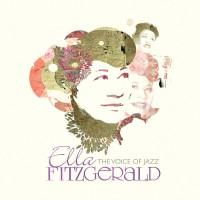 Purchase Ella Fitzgerald - Ella Fitzgerald: The Voice Of Jazz CD3