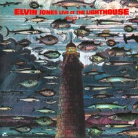 Purchase Elvin Jones - Live At The Lighthouse Vol. 2 (Remastered 2013)