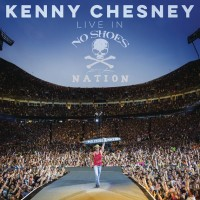 Purchase Kenny Chesney - Live In No Shoes Nation CD1