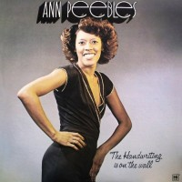 Purchase Ann Peebles - The Handwriting Is On The Wall (Remastered 1999)