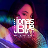 Purchase Jonas Blue - We Could Go Back (Feat. Moelogo) (CDS)