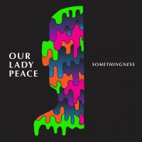 Purchase Our Lady Peace - Somethingness (EP)