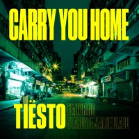 Purchase Tiësto - Carry You Home (Feat. Stargate & Aloe Blacc) (CDS)
