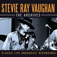 Purchase Stevie Ray Vaughan - The Archives