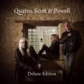 Buy Quatro, Scott & Powell - Quatro, Scott & Powell (Deluxe Edition) Mp3 Download