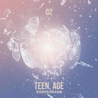Purchase Seventeen - Teen Age
