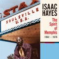 Buy Isaac Hayes - The Spirit Of Memphis (1962-1976) CD4 Mp3 Download
