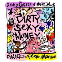 Purchase David Guetta & Afrojack - Dirty Sexy Money (CDS)