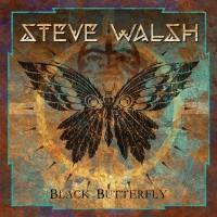Purchase Steve Walsh - Black Butterfly