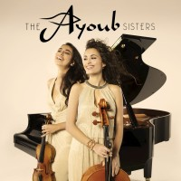 Purchase The Ayoub Sisters - The Ayoub Sisters