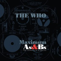 Purchase The Who - Maximum As And Bs CD4