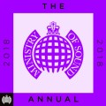 Buy VA - The Annual 2018 - Ministry Of Sound CD3 Mp3 Download