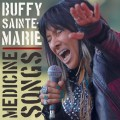 Buy Buffy Sainte-Marie - Medicine Songs Mp3 Download