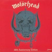 Purchase Motörhead - Motörhead (40Th Anniversary)