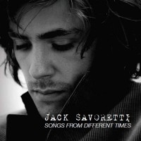 Purchase Jack Savoretti - Songs From Different Times