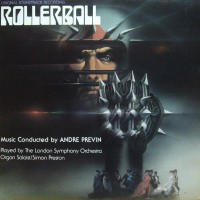 Purchase Andre Previn - Rollerball OST (Reissued 2002)